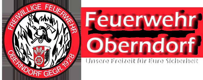 Feuerwehr Oberndorf (Jossgrund)